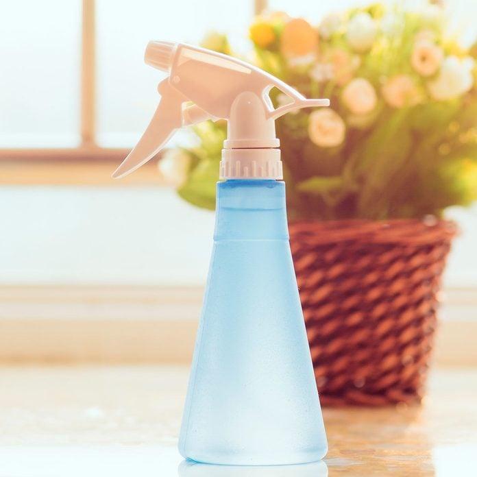 Linen Spray Bottle