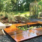 Pond, Fountain and Waterfall Projects You Can DIY