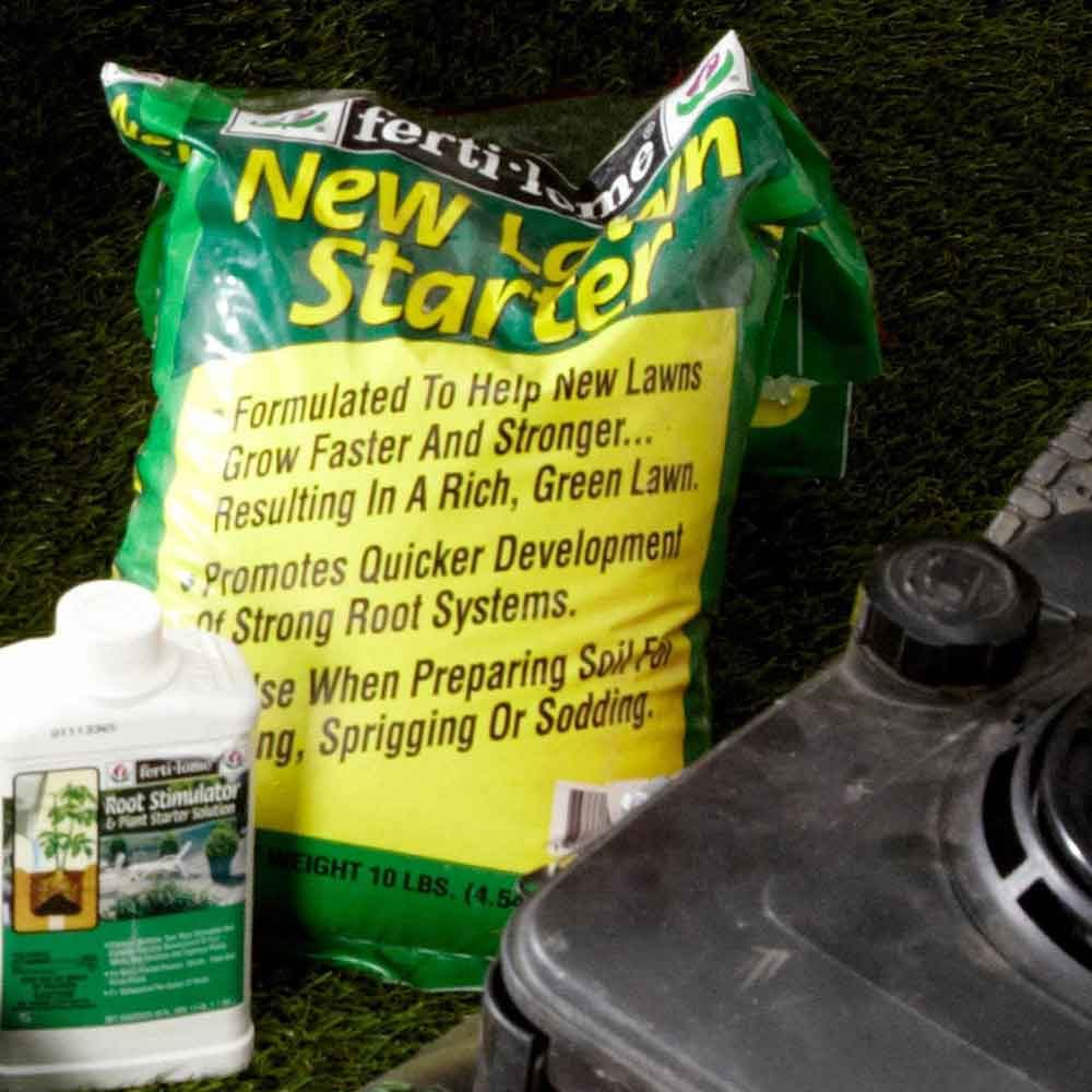 Wreck your lawn: 4. Over Fertilize!
