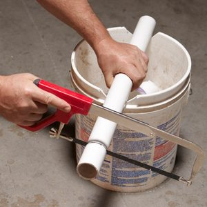 5-gallon bucket pvc pipe cutter
