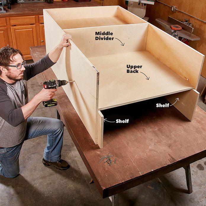 super-capacity tool cart 2