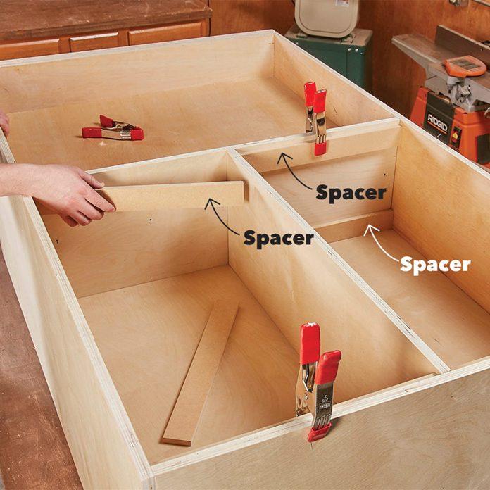 super-capacity tool cart 3