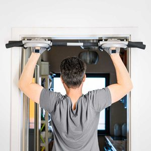Pull Up Bar Gettyimages 1253414906