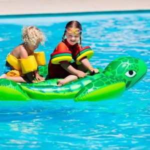10 Pool Safety Tips to Keep Your Family Safe this Season