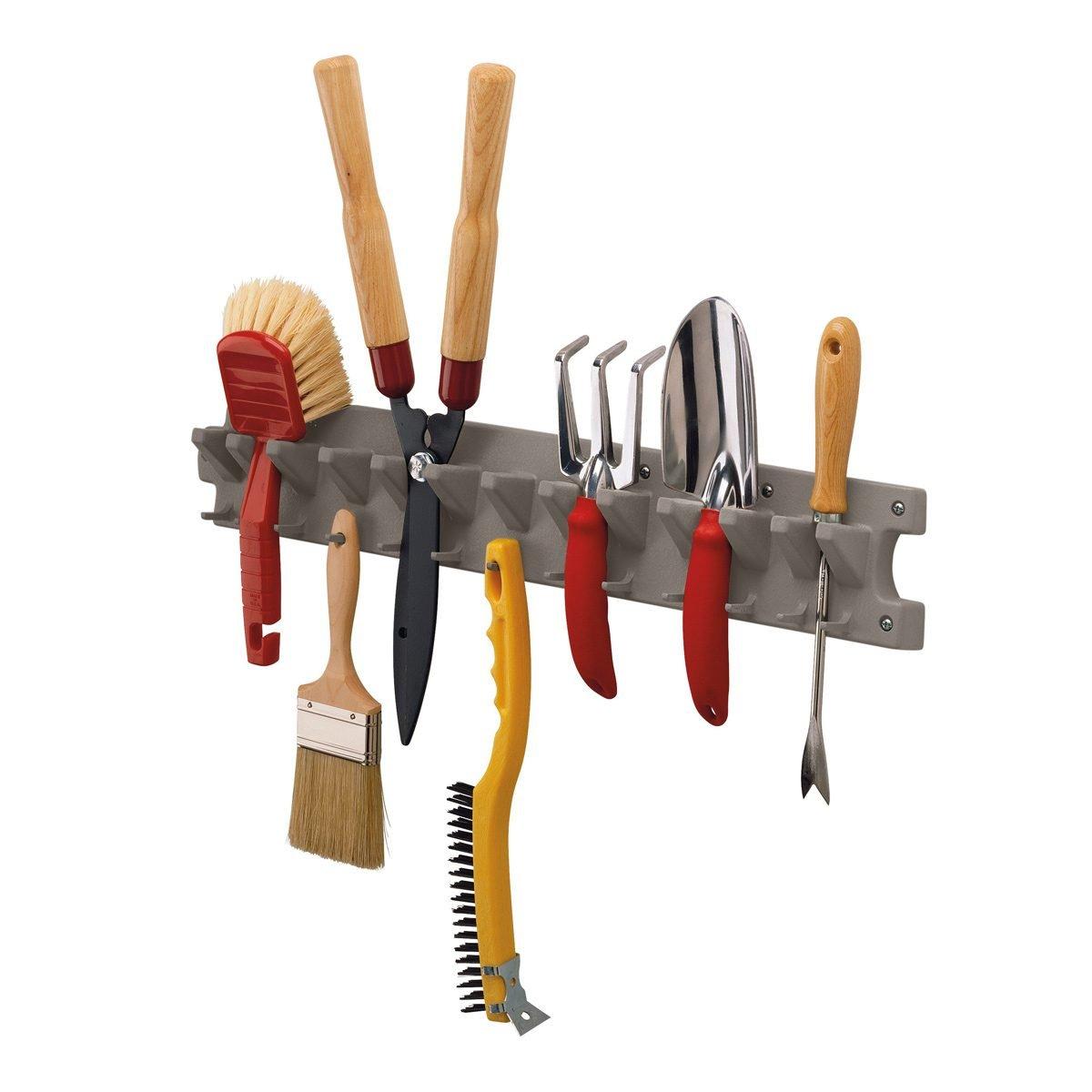 Suncast Hand Tool Hanger