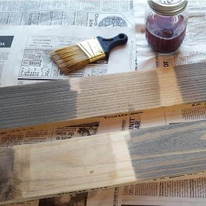 How to Age Wood – 6 Ways to Weather Wood!