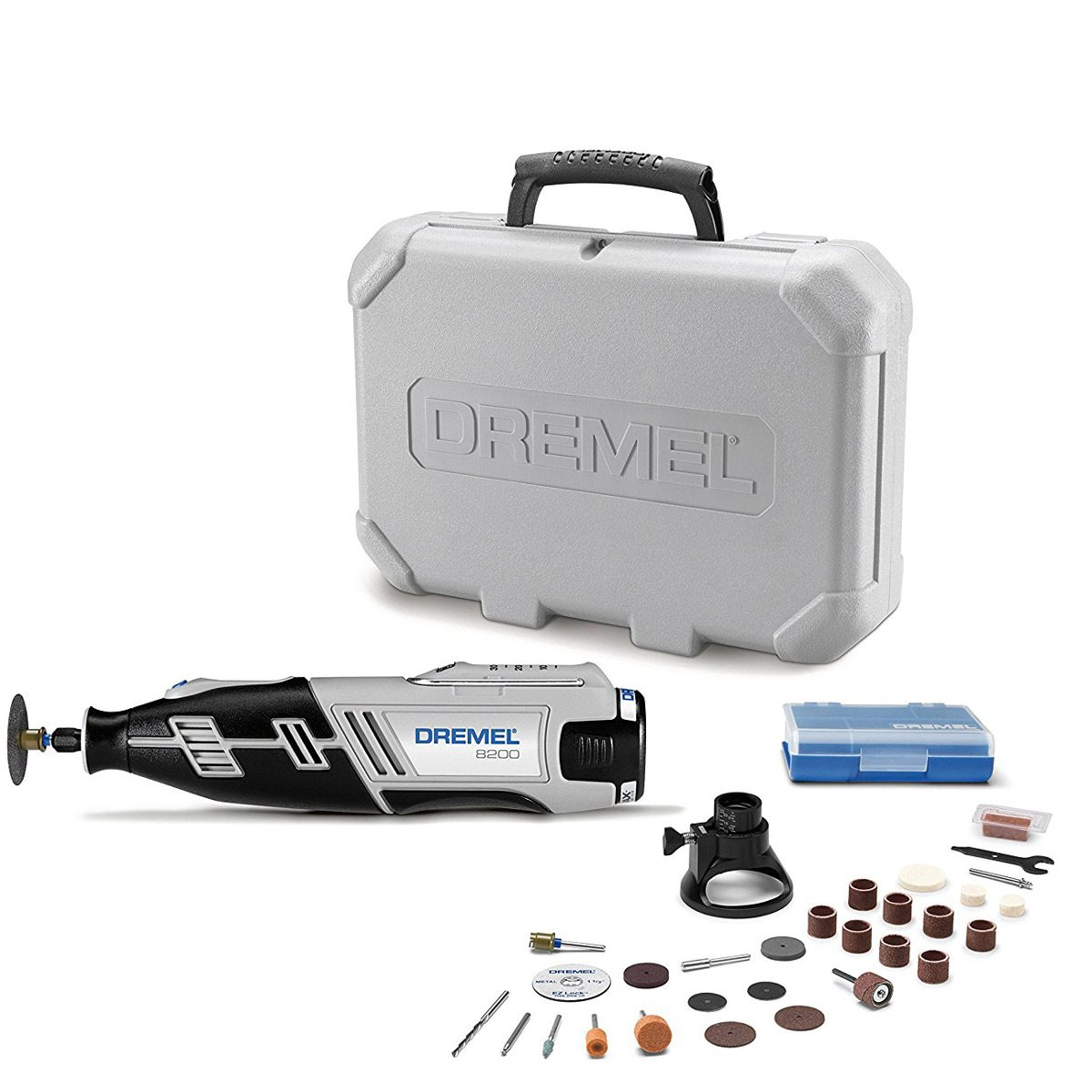 Dremel Cordless Rotary Tool Kit