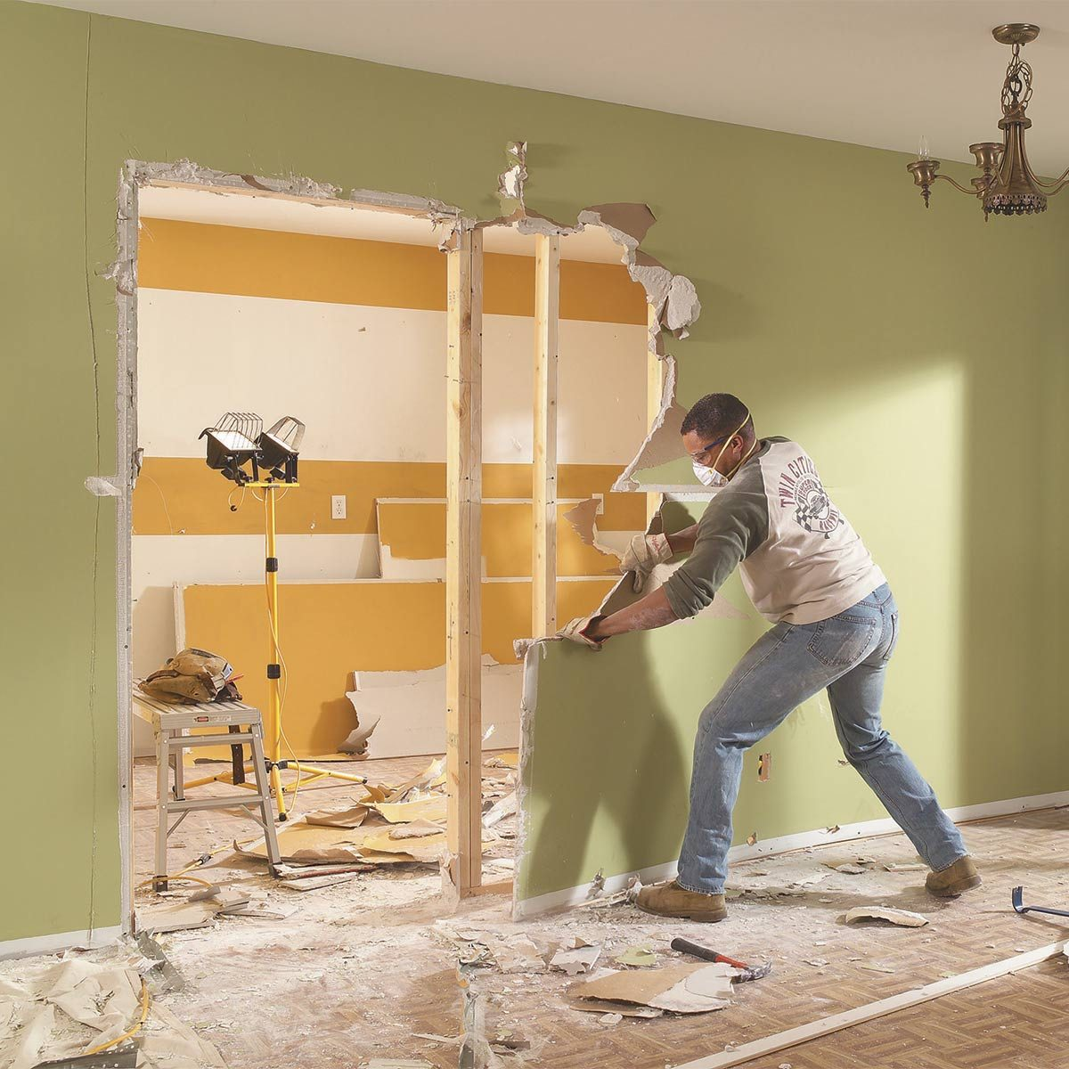 51 Diy Demolition Tips You Need To Know The Family Handyman