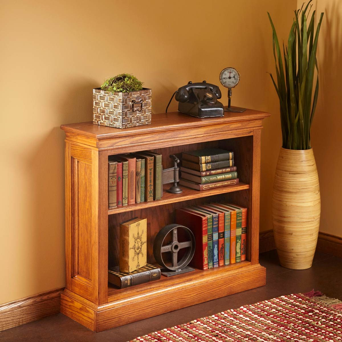 33 bookcase projects and building tips | the family handyman