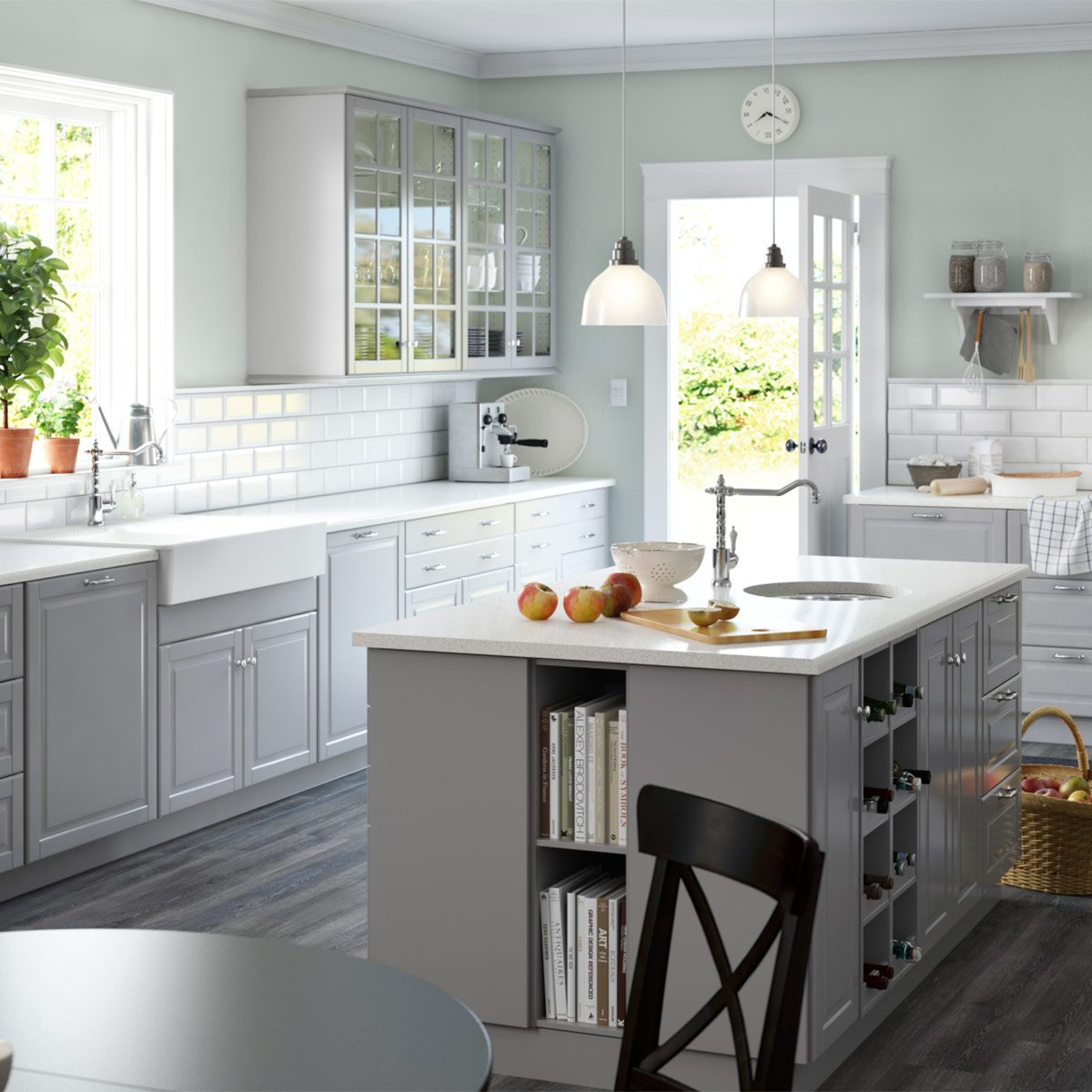 Ikea Kitchen: 16 Reasons IKEA Is A DIYers Dream Destination
