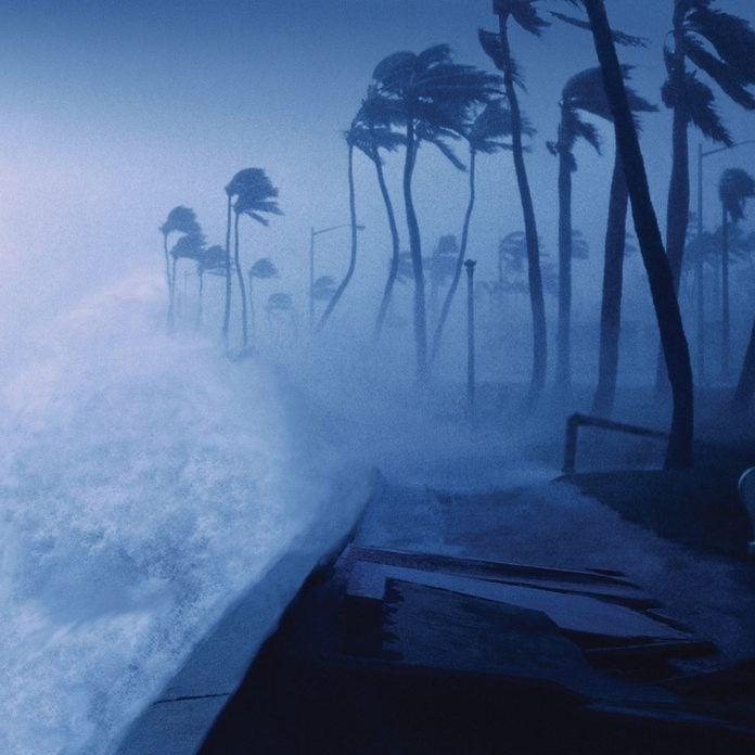 Severe Weather: Hurricane