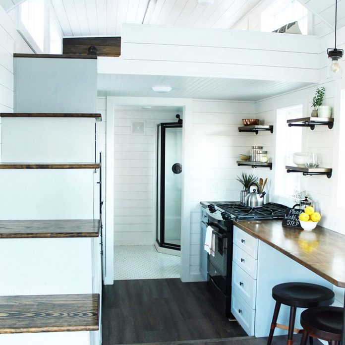 Mustard Seed Tiny Homes The Sprout