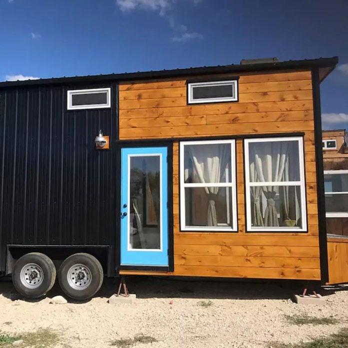 Incredible Tiny Homes Texas Style