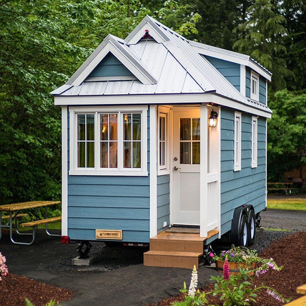 15 amazing tiny homes family handyman for House company