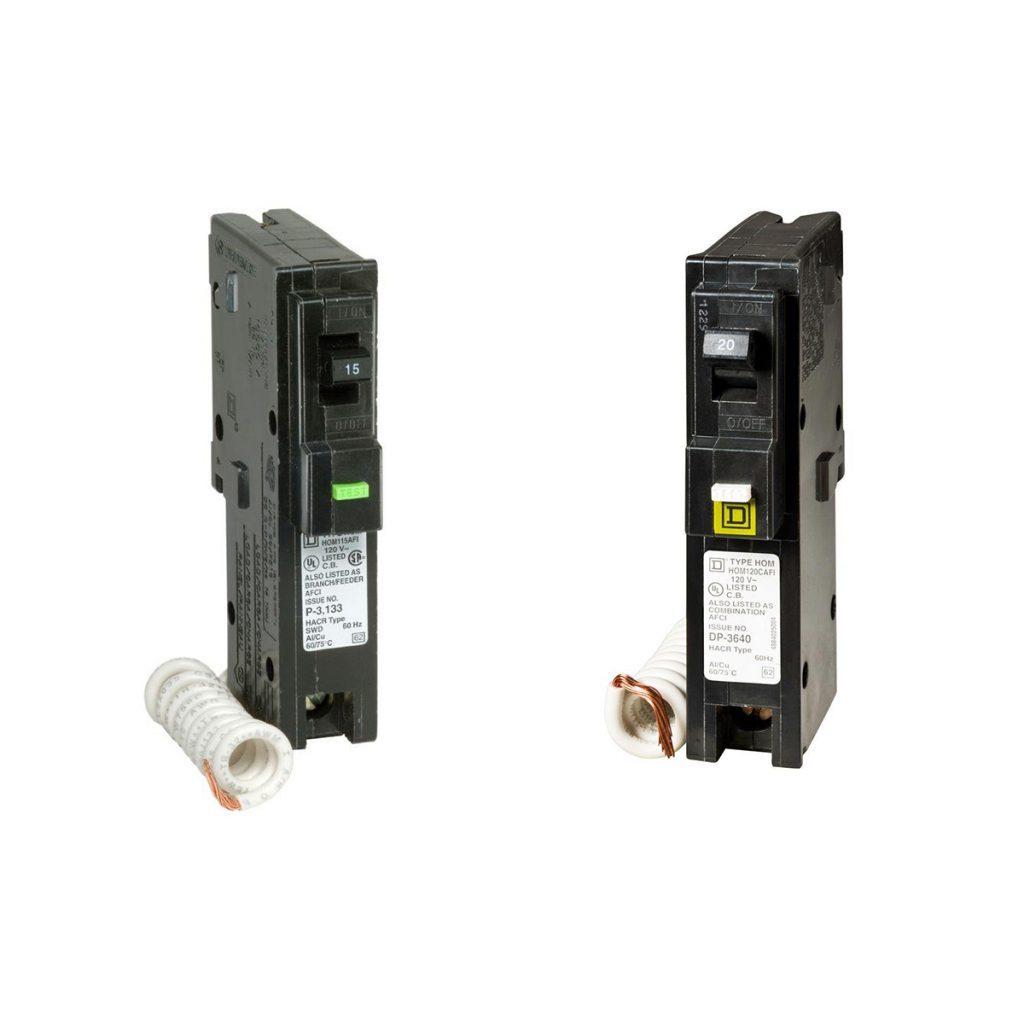 Garage door receptacles | Construction Pro Tips
