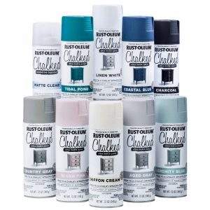 High-Tech Paints to Check Out
