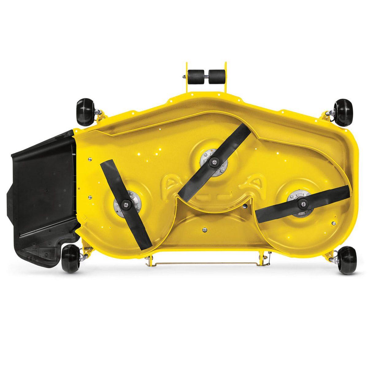 John Deere Accel Deep Mower Deck
