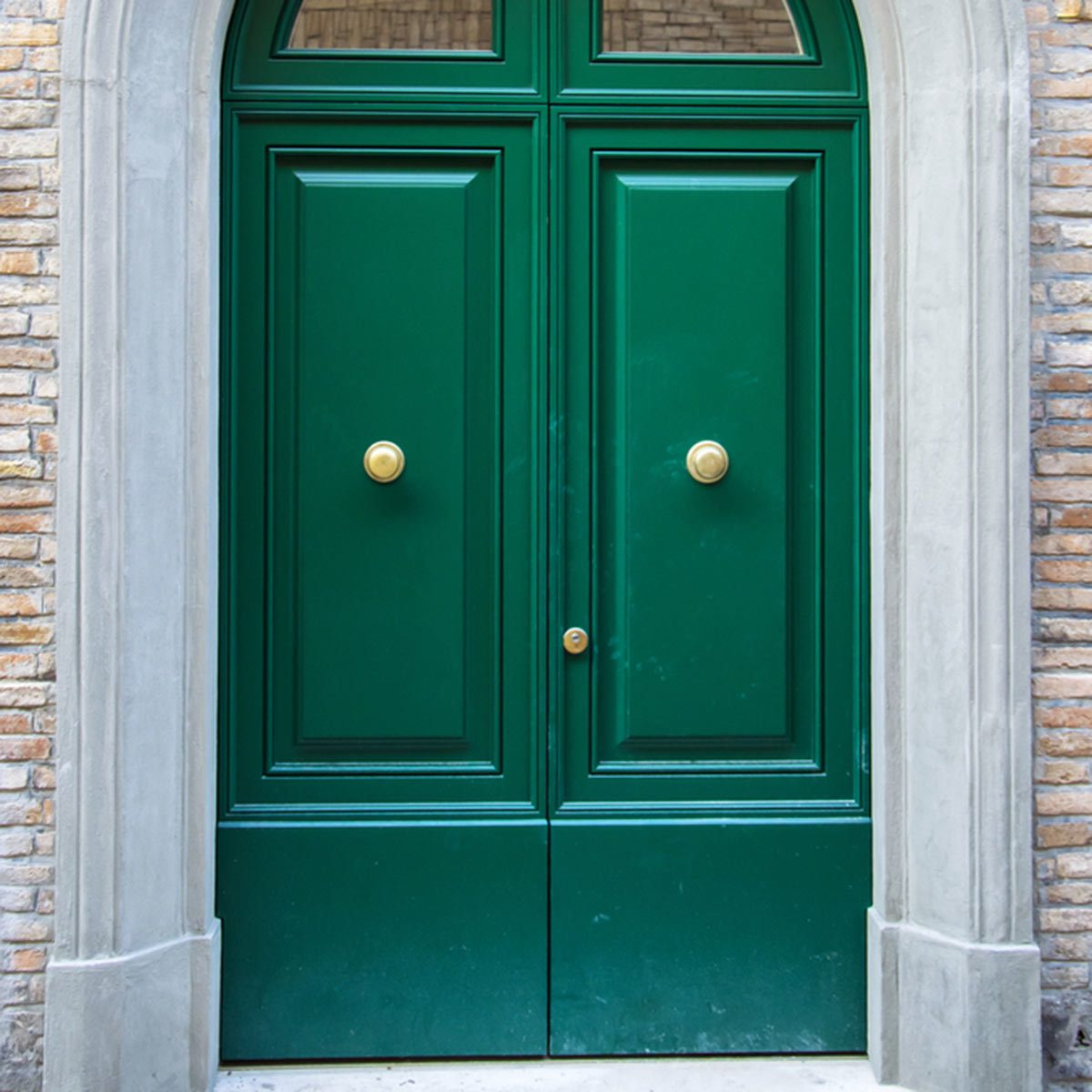 15 Stunning Front Door Colors That Wow Family Handyman The