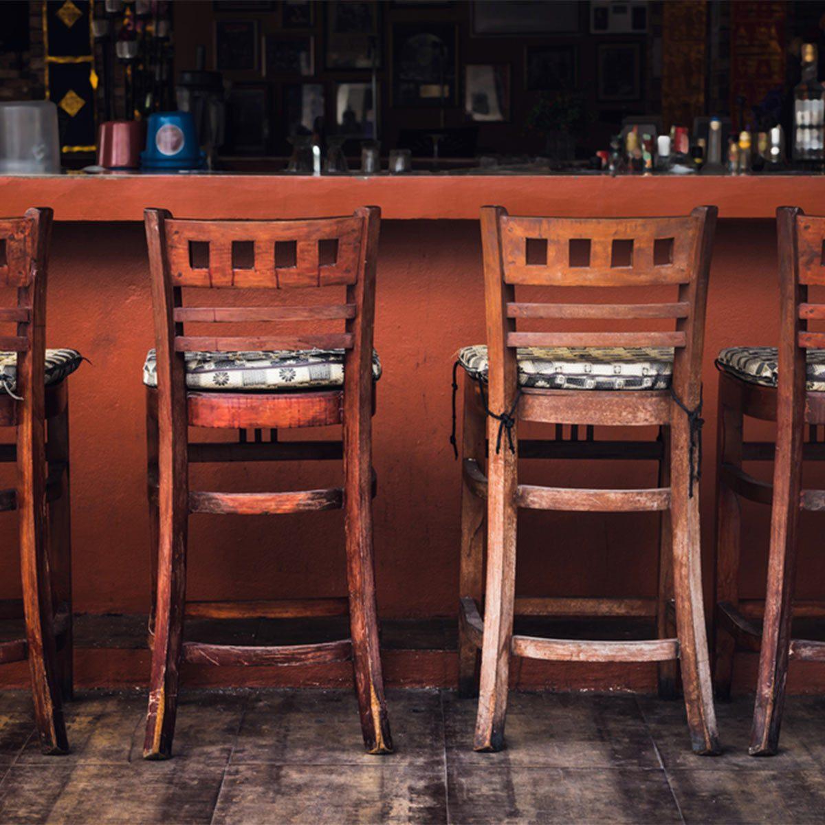 15 Home Bar Ideas for the Perfect Bar Design — The Family Handyman