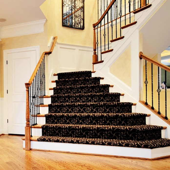 Got Stairs? Liven Them Up