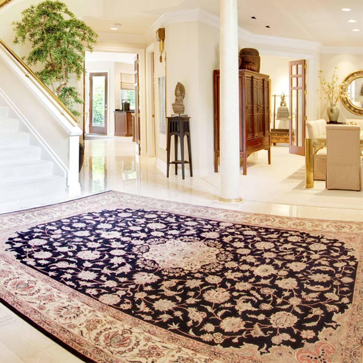 Choose a Stylish Rug