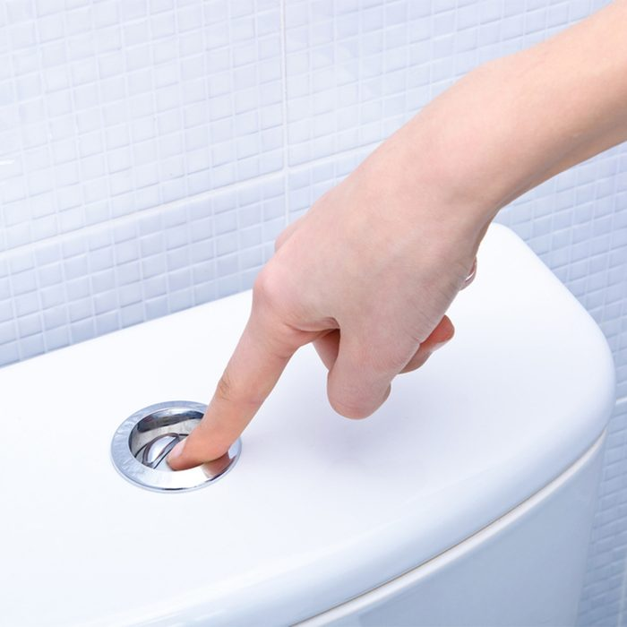 Low-Flush Toilets