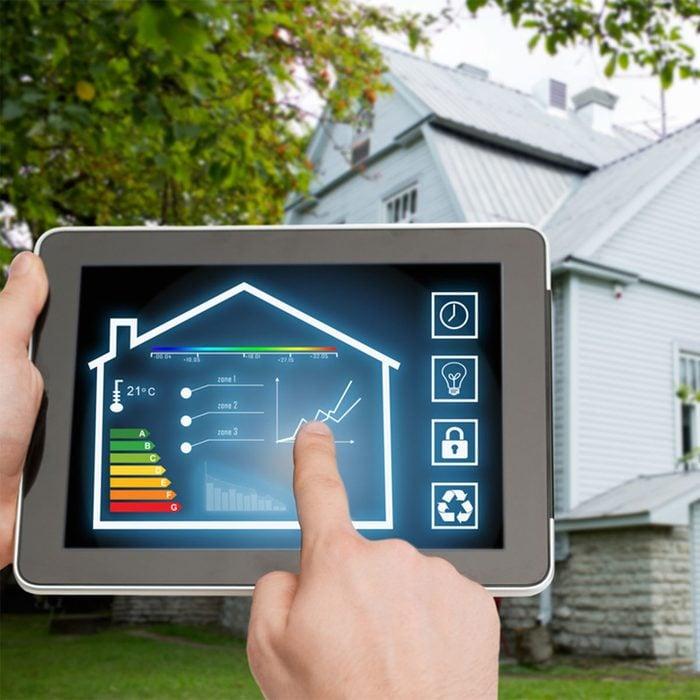 Whole-Home Automation