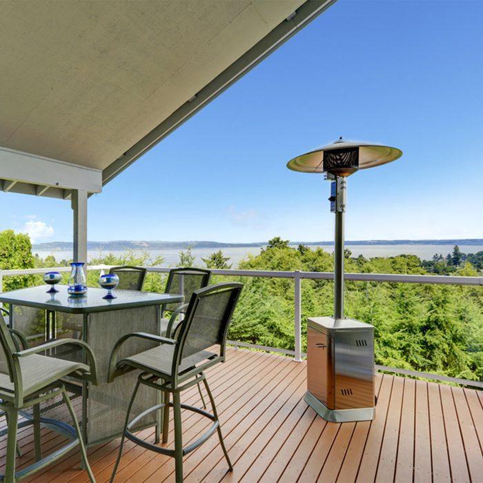 Outdoor Patio Heater, Outdoor Patio Heaters Propane Reviews