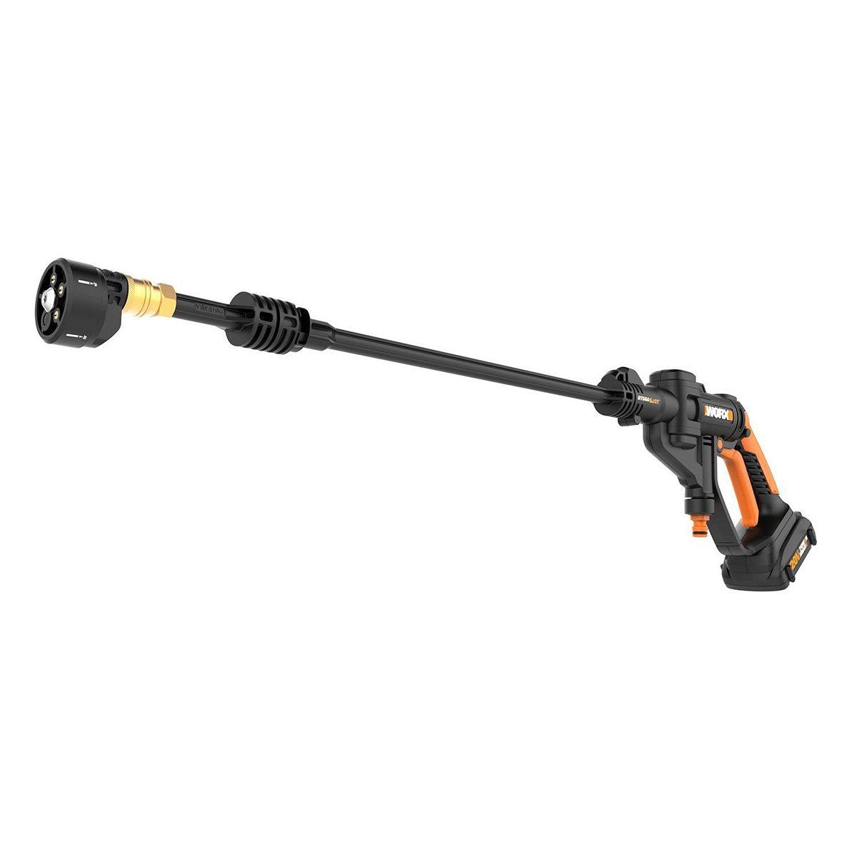 Worx Hydroshot Portable Power Cleaner