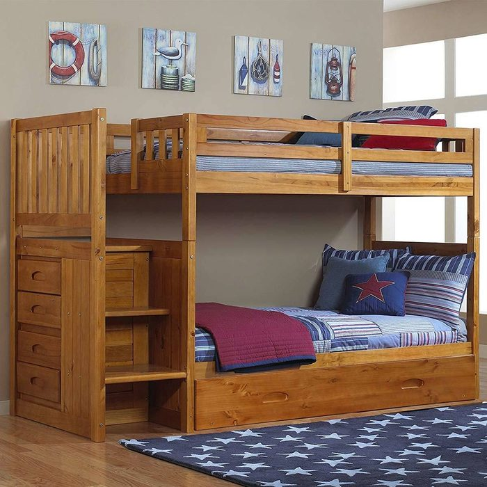 Boost Your Bed Space