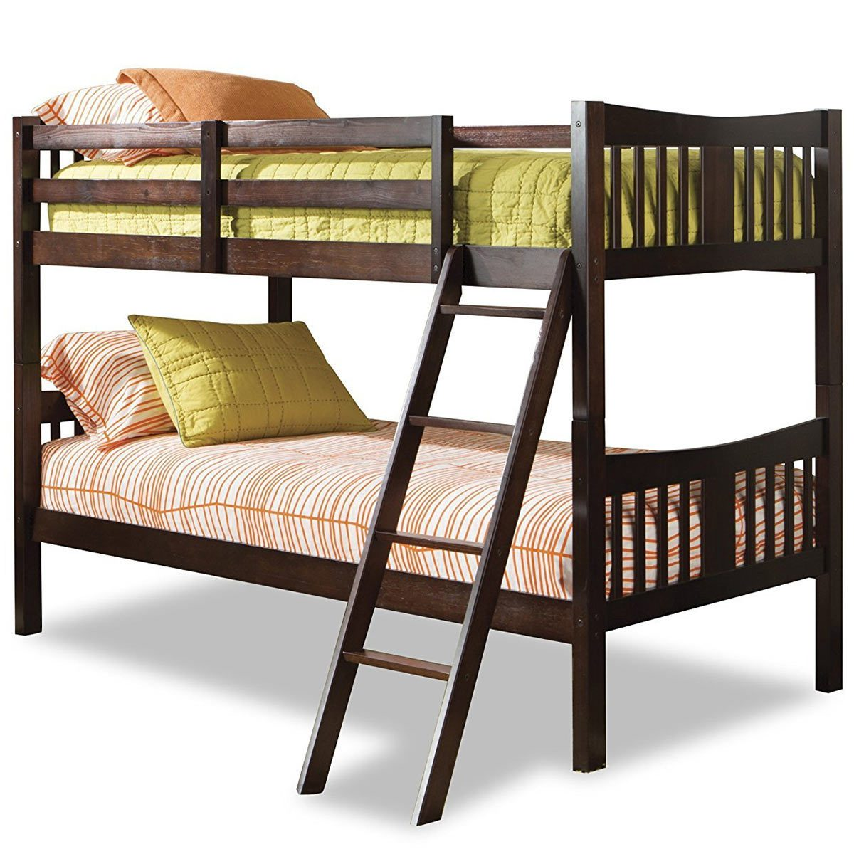 Family Handyman Bunk Beds