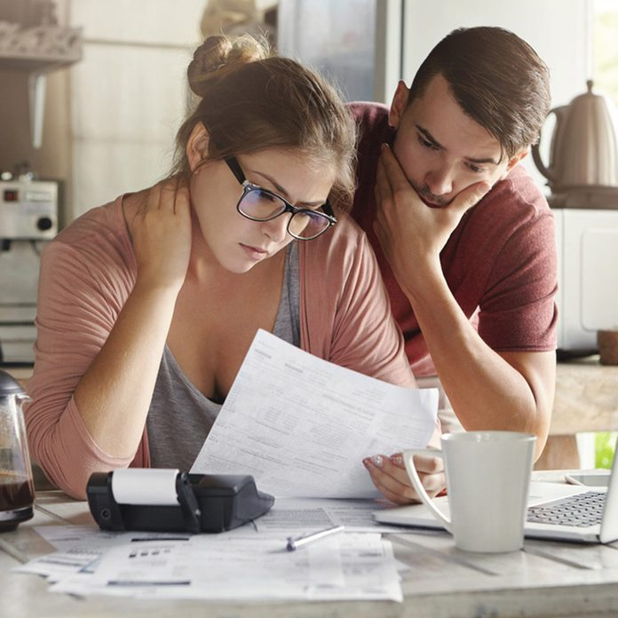 You Can No Longer Afford Your Current Home