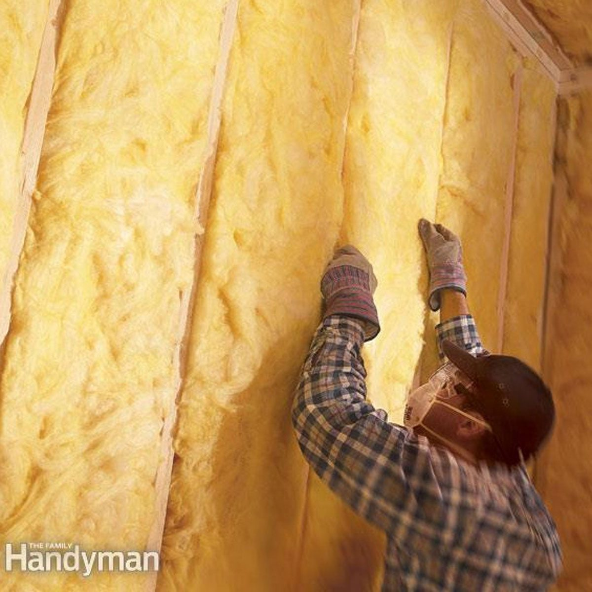 Best: Attic Insulation