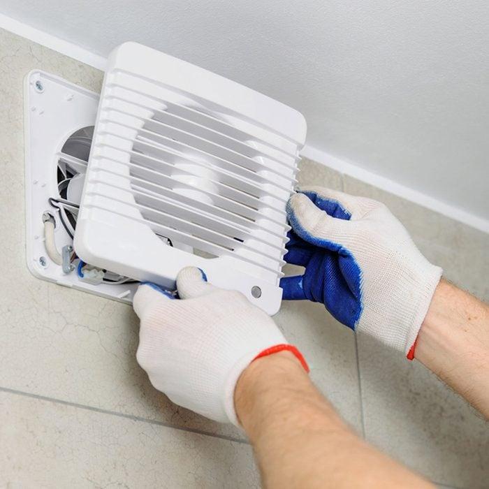 Ventilation/Exhaust Fan
