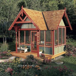 How to Build a Shed on the Cheap | The Family Handyman