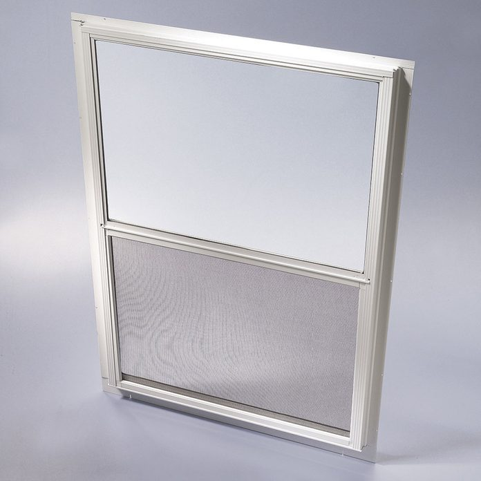 Consider storm windows