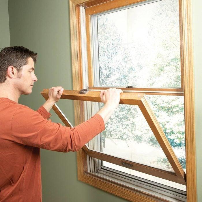 Install Proper Egress Windows