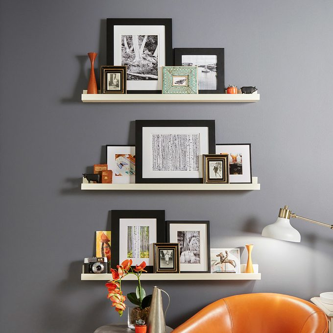 picture shelves