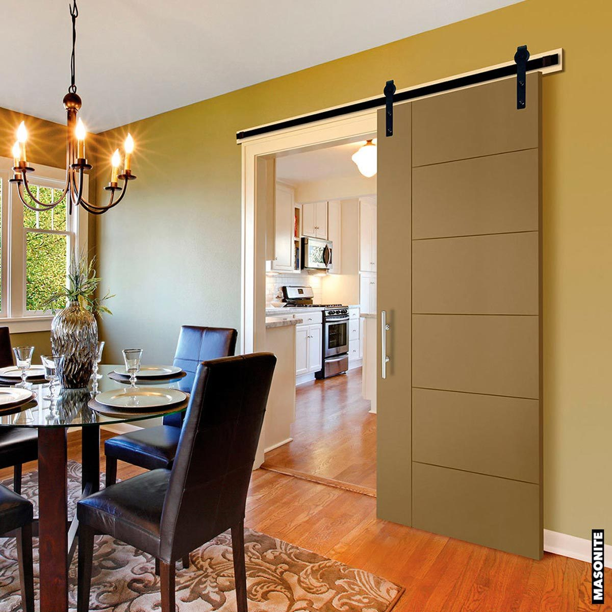 Complete Door Kits