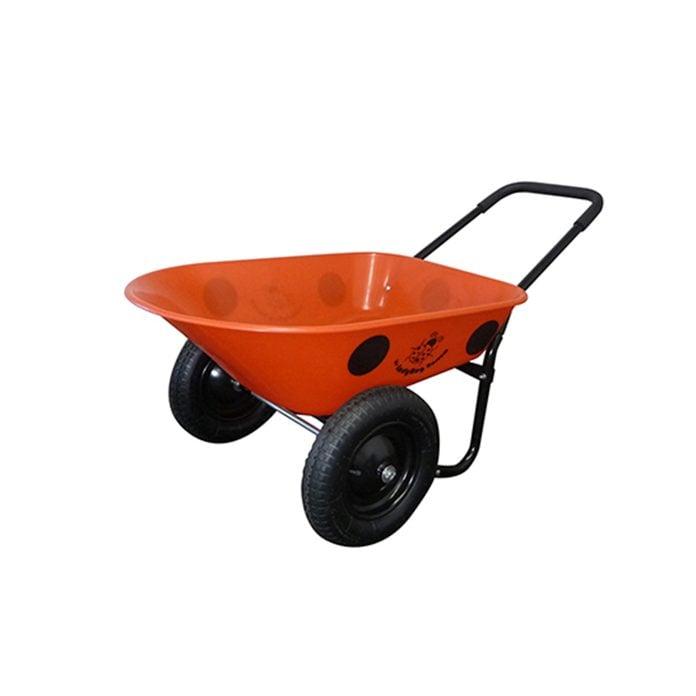 Marathon Residential Yard Rover wheel barrow