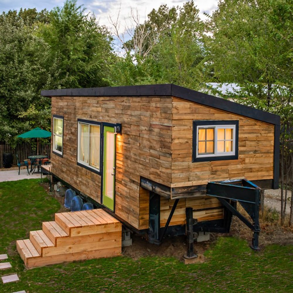MiniMotives Tiny House