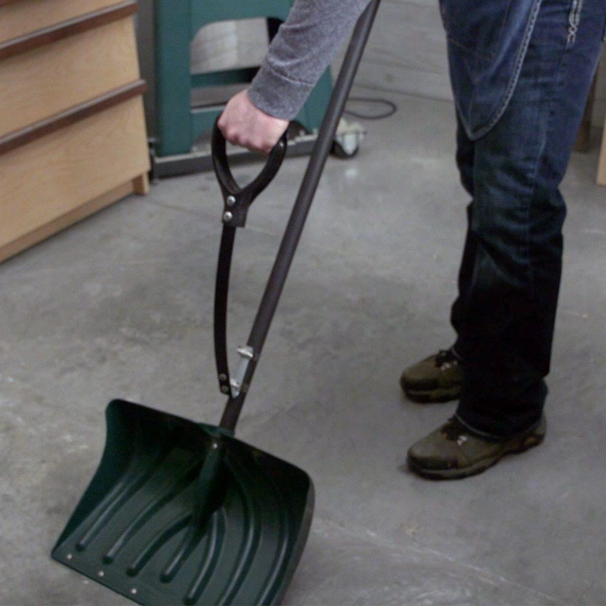 stuff we love: shovelution — the family handyman