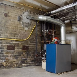 Here's Why You Should Worry About Your Basement Leaking This Winter