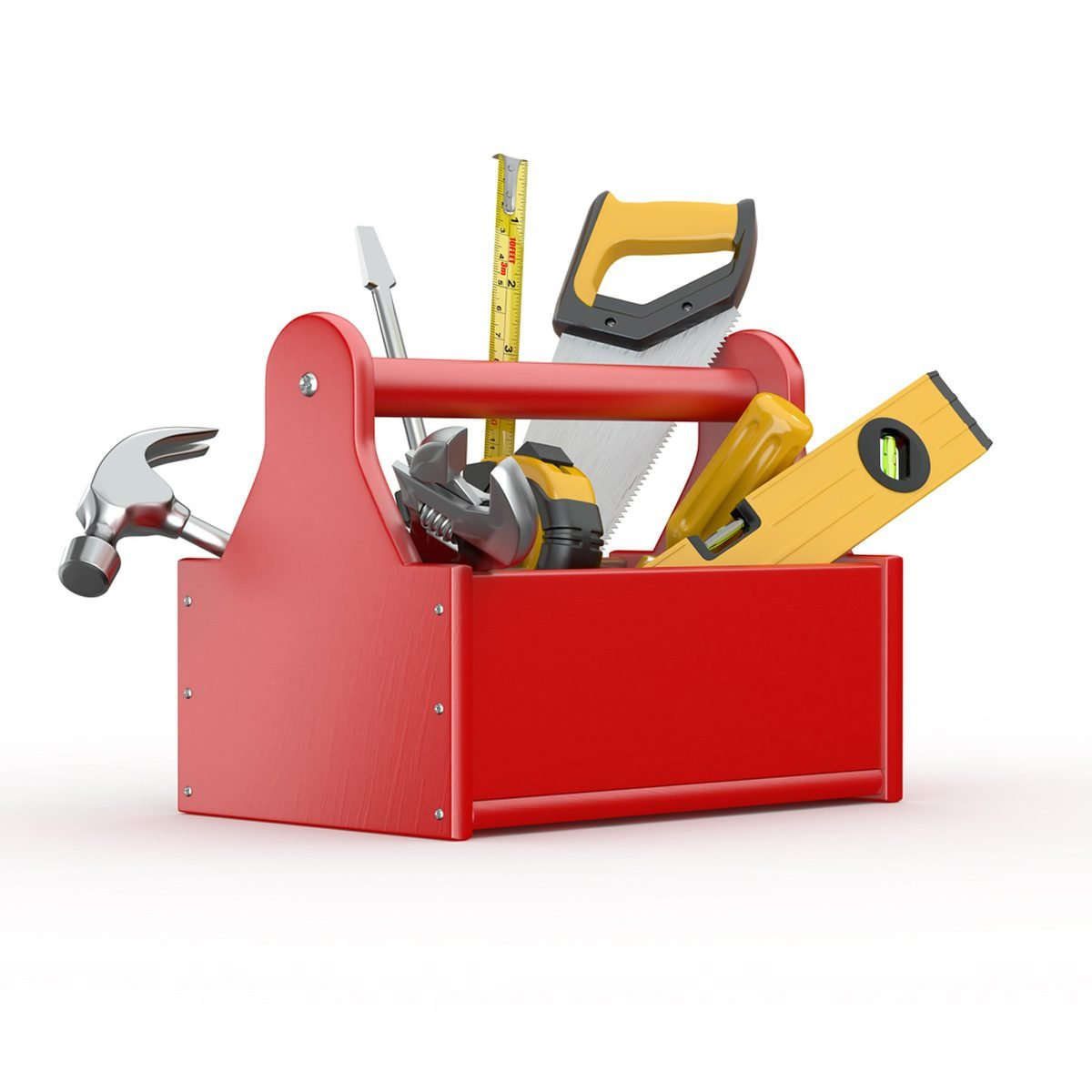 15 Must-Have Additions for a Homeowner Tool Kit Family