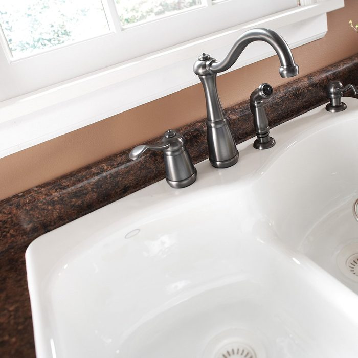 A Sink   Construction Pro Tips