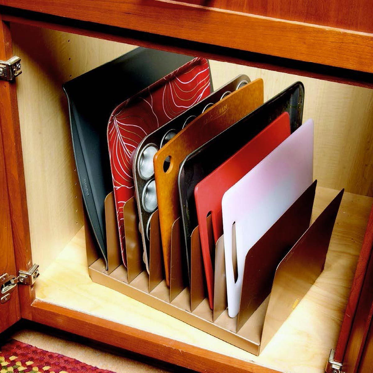 Cabinet Slots