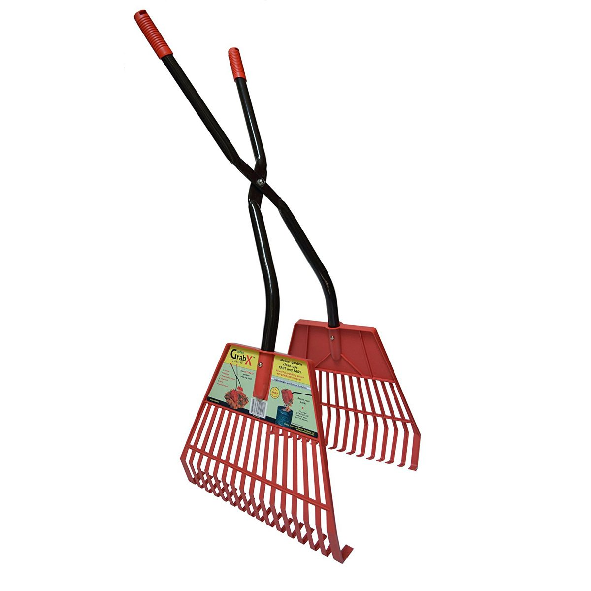 Advanced Pick-Up Rake