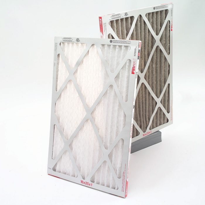 Change Your Furnace Filter