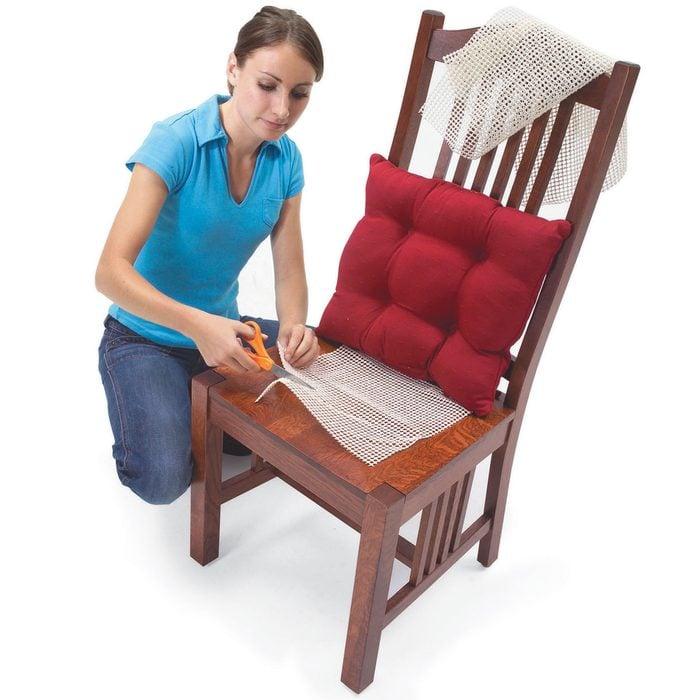 No-Slip Seat Cushions