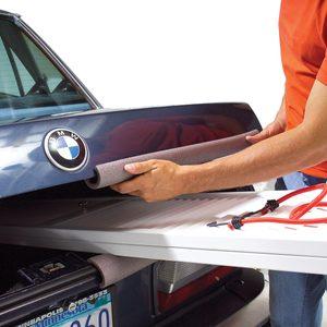 trunk bumper